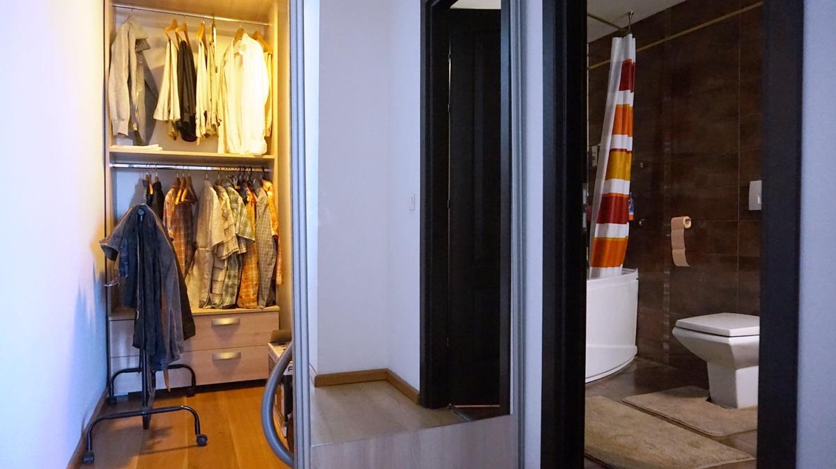 19 dormitor 1 dressing