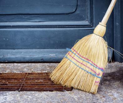 old-broom